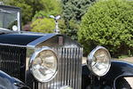 1931 Rolls-Royce Phantom II Continental Touring Saloon  Chassis no. 64GX