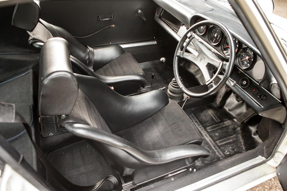 1973 Porsche 911 RS Lightweight  Chassis no. 9113601496