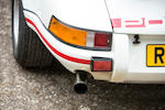 1973 Porsche 911 RS Lightweight  Chassis no. 9113601496
