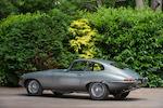 1962 Jaguar E-Type 3.8-Litre Series 1 Coupé  Chassis no. 860759