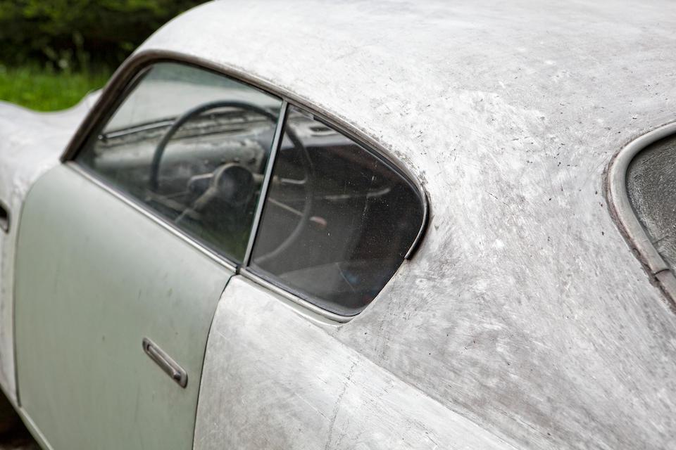 1951 SIATA Daina 1.4-Litre Coupé Project  Chassis no. SL 0186