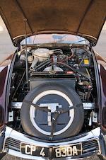 1966 Citroën DS21 Le Caddy cabriolet   Chassis no. 4350010 Engine no. 0315006113