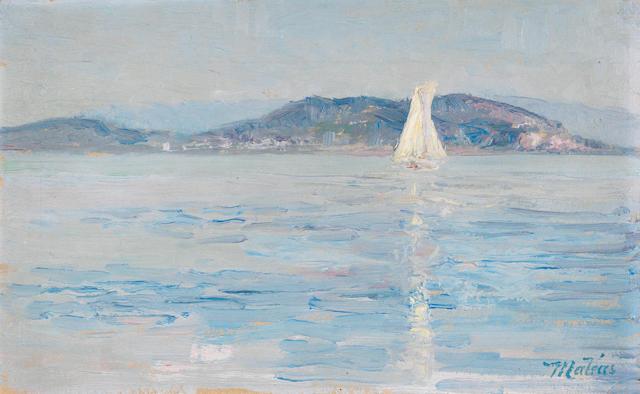 Constantinos Maleas (Greek, 1879-1928)