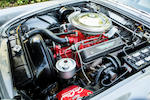 1957 Ford Thunderbird Convertible with Hardtop  Chassis no. D7FH165930