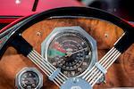 1934 MG Midget PA Tourer  Chassis no. PA0941