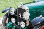 1932 Alvis Firefly 1½-litre Tourer  Chassis no. 10250