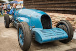 1921 Napier 'Blue Bird' Homage  Chassis no. 14097