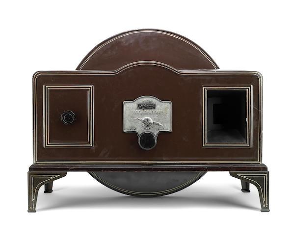 A rare Baird Televisor,  English, circa 1930,