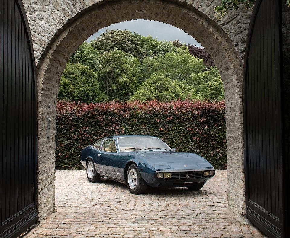 Ferrari  365GTC/4 1973