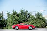 1971 Ferrari Dino 246 GT Berlinetta  Chassis no. 02108