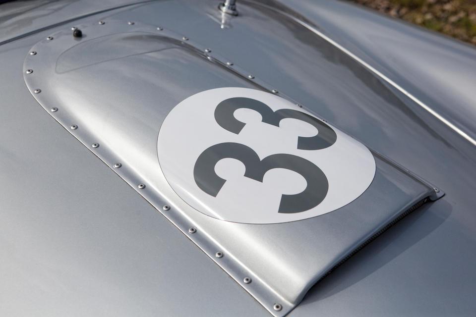 1999 Michel Motorsport Cobra Competition Roadster  Chassis no. LT04PE196173C