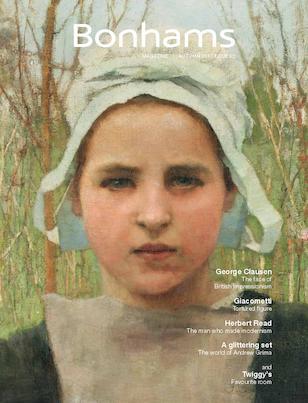 Issue 52, Autumn 2017