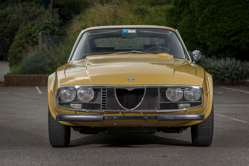 1970  Alfa Romeo  GT 1300 Junior Z Coupé  Chassis no. AR 1800032