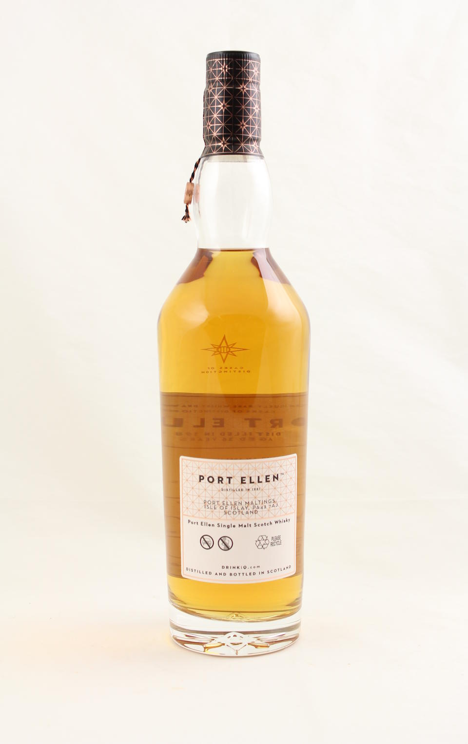 Port Ellen-36 year old-1981
