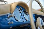 1954 Porsche 356 Pre-A 1500 Speedster