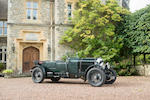 1929 Bentley 4½-Litre 'Le Mans Replica' Tourer