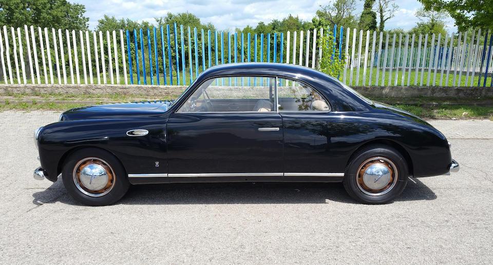 1951 Lancia Aurelia B50 Coupé