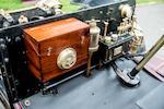 1903 Panhard et Levassor Model B 10hp Four-Cylinder Rear-entrance Tonneau  Chassis no. 6090