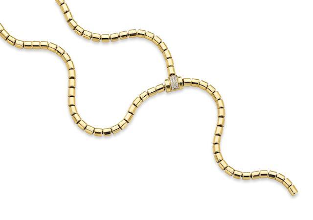 A diamond necklace, 'Possession', Piaget