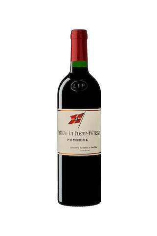 Bordeaux Great Bottles: La Fleur-Pétrus, From the famous Pomerol appellation on Bordeaux's Right Bank, a selection of great vintages in magnums from Château La Fleur-Pétrus: 1998, 2000, 2005, 2009, 2010 & 2012 (6 magnums)