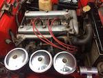 1967 Alfa Romeo GT 1300 Junior  Chassis no. AR1211425