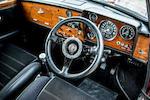 The ex-Brian Epstein, Ringo Starr ,1966 Austin Mini Cooper 'S' Sports Saloon  Chassis no. C-A2S7/799541