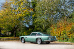1963 Aston Martin DB4 Series 4 4.7-Litre Sports Saloon