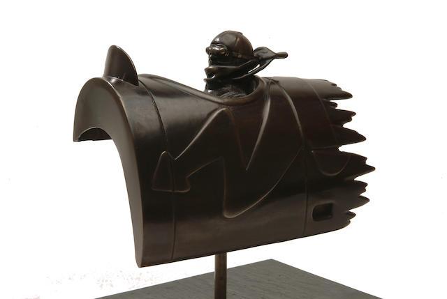 Gregory Percival (British 1964-), 'Blitz',    ((2))