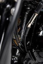 1949 Vincent 998cc Black Shadow Series C
