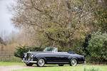 First owned by Pete Murray,1959 Rolls-Royce Silver Cloud Drophead Coupé
