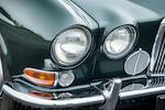 Ex-Sir William Lyons,1961 Jaguar Mark X Saloon  Chassis no. 300044BW