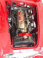 1959 Austin-Healey 3000 MkI BN7 Roadster  Chassis no. H-BN7-L/6501