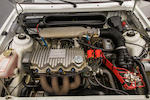 1983 Ford RS1600i  Chassis no. WFOBXXGCABDK41314