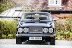 1974 Bristol 411 Series 4 Sports Saloon  Chassis no. 7733485 Engine no. H400-HC10629