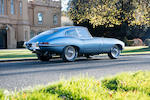 1967 Jaguar E-Type 'Series 1' 4.2-Litre Coupé  Chassis no. 1E 21620
