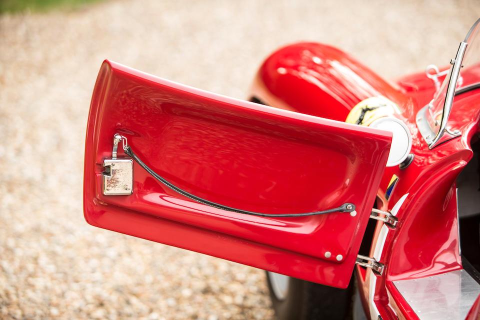 1962 Ferrari 250 Testa Rossa Re-creation  Chassis no. 4257