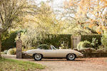 1967 Jaguar E-Type Series 1 4.2-Litre Roadster  Chassis no. 1E 15510