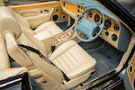 1996 Bentley Azure Convertible  Chassis no. to be advised