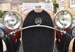 1998 Bugatti Type 55 Roadster Replica, Chassis no. BC146