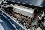 1954 MG Midget TF 1250 Roadster  Chassis no. HDC16/1632