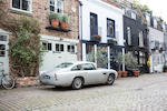 1964 Aston Martin DB5 Sports Saloon  Chassis no. DB5/1529/R