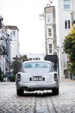 1964 Aston Martin DB5 Sports Saloon  Chassis no. DB5/1529/R