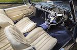 1964 Alfa Romeo 2600 Spider  Chassis no. AR852042