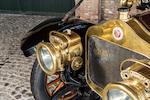 1909 Minerva Type S Open Drive Landaulette  Chassis no. 9192
