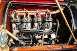 Ex-George Wingard ,Cadillac Model 30 tourer cinq places 1910