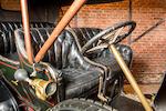 Zedel Type CA 10 HP double Phaëton 1909