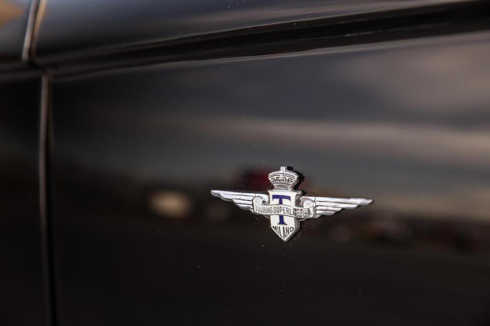 Lamborghini 400 GT 2+2 coupé 1966