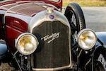 Turcat-Méry 15/25 HP modèle SG berline 1924