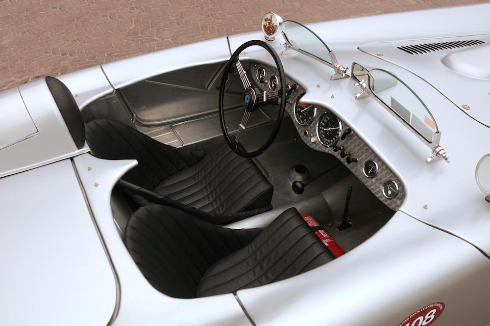 BMW  315 Roadster 1935 dans le style d'une Veritas 2000 RS