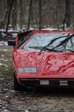 "Lamborghini Countach LP400 Coupé ""Periscopio"" 1974"